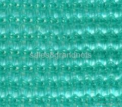 綠色遮陽網