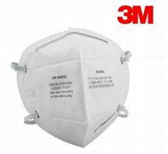 代尔塔9001防护口罩