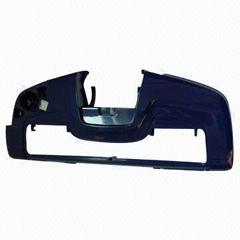 Vacuum cleaner nozzle cover