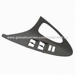 Automotive Plastic Cover for B-pillar