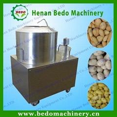 potato peeling machine for sale