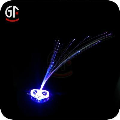 led flashing hair 2