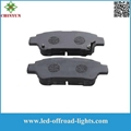 Best brake pads with 04466-28040