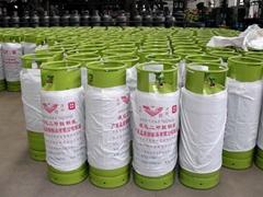 50KG液化二甲醚專用鋼瓶
