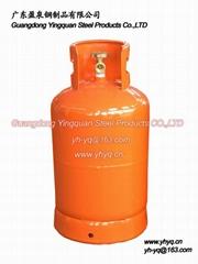 12.5KG液化石油氣鋼瓶