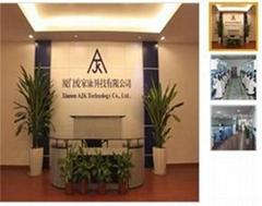 Xiamen AJK Technology Co,.Ltd