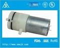 vacuum pump for milking machine