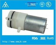 vacuum pump for milking machine AJK-B2703