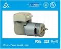 Vacuum pump for breast milking AJK-B2801