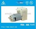 6V 12V 24V DC mini air pump AJK-B4001