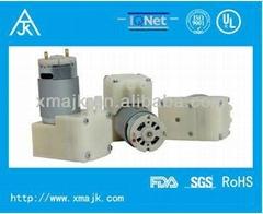 mini high pressure vacuum pump AJK-B4002