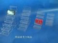 acrylic display rack,acrylic purse frame