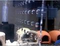 acrylic fish tank segregation board 2