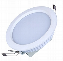 8 inch 30W SMD led downlight