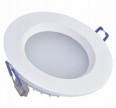 3.5 inch 6W SMD led downlight
