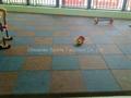 Rubber Tile 4