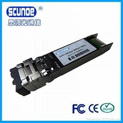 兼容H3C光纤模块