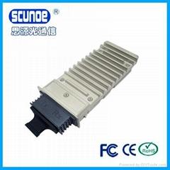 厂家销售SFP-GE-SX-MM850-A模块兼容H3C