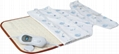 Heated Pad Hetaing Neck and Back Pad