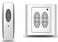 窗帘无线遥控器 1
