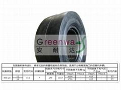 压路机轮胎900-20