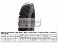 900-20挖沟机专用轮胎