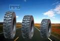 小挖机轮胎750-16 3