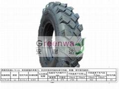 装载机轮胎9.75-18