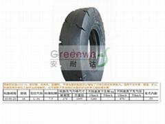 装载机轮胎1000-20