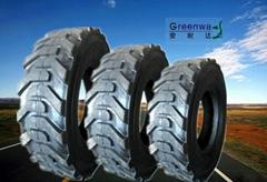 装载机轮胎12.5-20