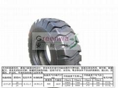 50装载机轮胎23.5-25