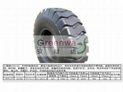 大型矿用工程胎1600-25