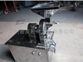 WF stainless steel universal mill