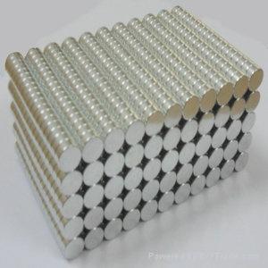 NdFeB Magnets 5