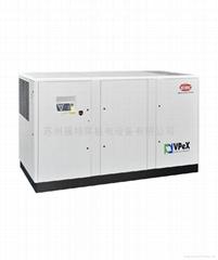 英格索蘭SIRC VPeX系列15-160kW空壓機