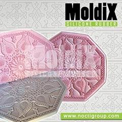 Mold Silicone for Architectural Restoration