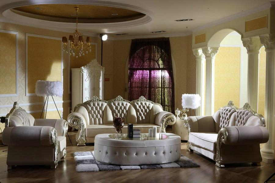 European style neo classical living room furniture - European style living room furniture ...