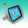 LED投光灯外壳