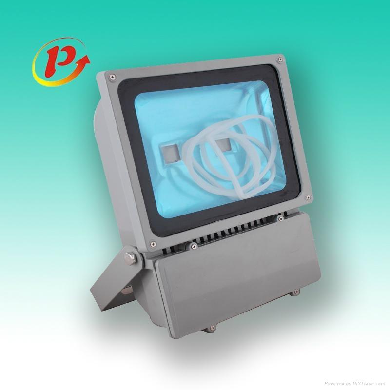 LED投光灯外壳 4