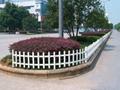 成都围墙PVC栏杆 2