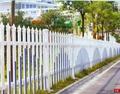 成都围墙PVC栏杆 4