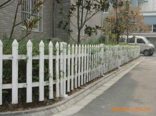 成都围墙PVC栏杆 5
