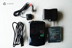 3G live streaming body worn DVR