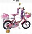 children bike-TC-001