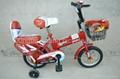 children bike-TC-053 1