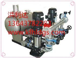 无负压供水设备 2