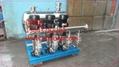 无负压供水设备 4