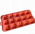 Manufacture Food grade silicone
