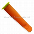 Kithchen tool silicone Ice Pop Maker  1