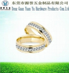 high quality customized crystal bracelet